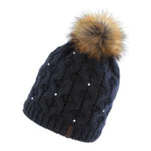 Manbi Womens Suzi Hat Black