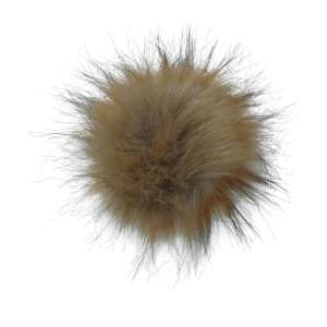 Manbi Faul Fur Replacement Bobble Natu