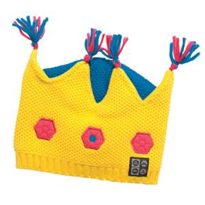 Dare 2b Kids Precede Beanie Lemon(Prin
