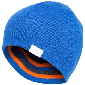 Trespass Kids Reagan Reversible Beanie
