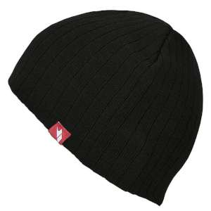 Trespass Stagger Knitted Hat Black
