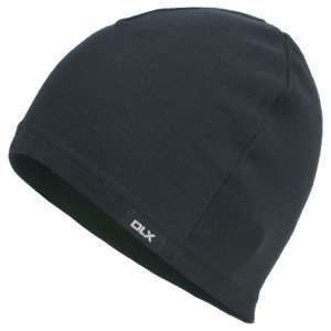 Trespass DLX Kanon Beanie Hat Black