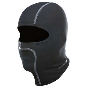 Trespass Kids Moulder Balaclava Black