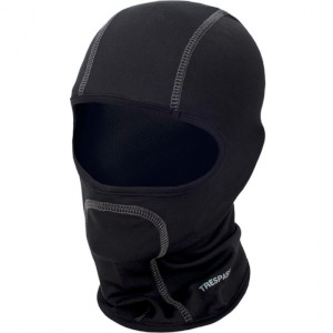 Trespass Moulder Balaclava Black