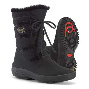 Olang Womens Nora OC Winter Boots Blac
