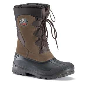Oland Canadian Boot Earth