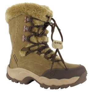 Hi-Tec St Moritz Ladies Winter Boot Br