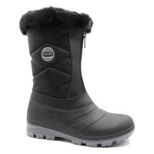 Olang Kids Nancy Snow Boot Black