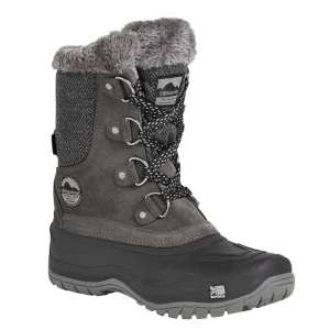 Karrimor Montana Ladies Winter Boot Bl