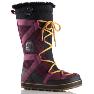 Sorel Glacy Explorer Vino