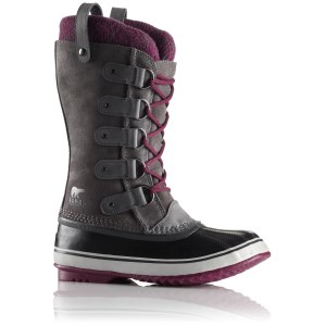 Sorel Joan Of Arctic Knit Shale