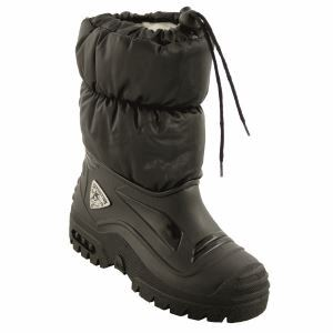 Aquarius W Pukka Apres Ski Boot Black