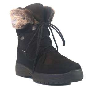 Mammal Womens Sol II OC Winter Boot Bl