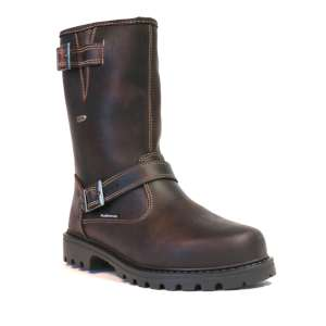 Mammal Hamish OC Winter Boots Brown