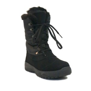 Mammal Womens Aspen Black