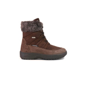 Womens Sol OC Winter Boot Brown