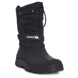 Trespass Dodo - Unisex Adults Snowboot