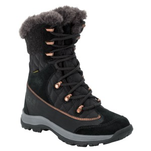 Merrell W Aurora Tall Ice+ WTPF Black