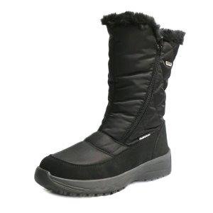 Mammal W Seren OC Winter Boot Black