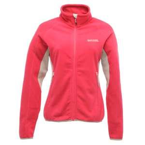 Regatta Womens Gridnorth Fleece Jacket