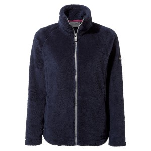 Craghoppers Marla Fleece Blue Navy