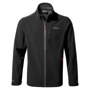 Craghoppers M Altis Jacket Black