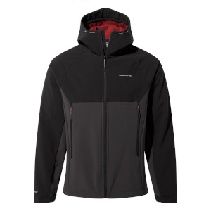 Regatta Thompson Fleece Black