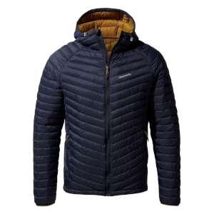 Craghoppers Expolite Hooded Jacket Blu