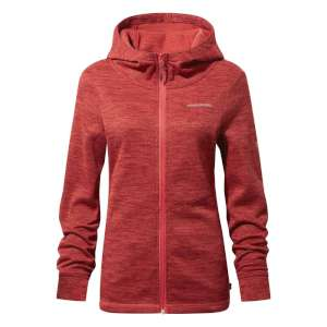 Craghoppers Womens Vector Hooded Jacke