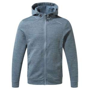 Craghoppers Vector Hooded Jacket Ocean