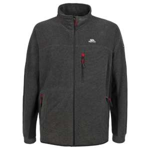 Trespass Jynx Fleece Jacket Black