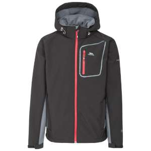 Trespass Strathy II Softshell Jacket B