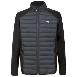 Trespass Saunter Full Zip Fleece Jacke