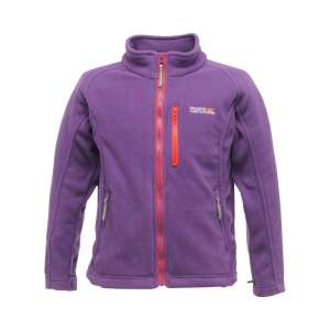 Regatta Kids Marlin II Fleece Jacket A