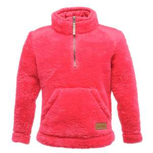 Regatta Kids Fuzzy Fleece Jem