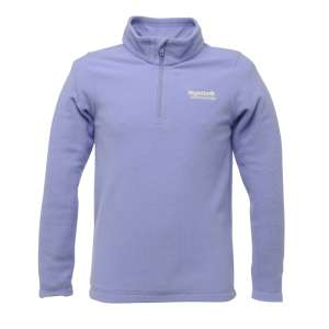 Regatta Kids Lifetime Fleece Purple So