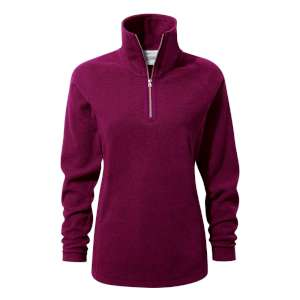 Craghoppers Womens Delia Fleece Azalia