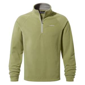 Craghoppers Selby Fleece Soft Khaki
