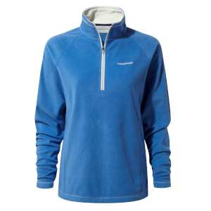 Craghoppers Womens Seline Fleece Blueb
