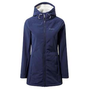 Craghoppers Womens Ingrid Hooded Jacke