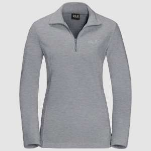 Jack Wolfskin Womens Gecko Fleece Birc