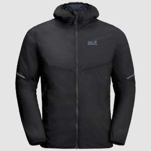 Jack Wolfskin Opouri Peak Jacket Black