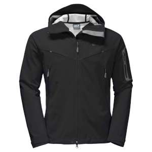Jack Wolfskin Gravity Flex Men Black