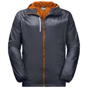Jack Wolfskin Air Lock Jacket Ebony