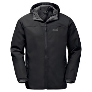 Jack Wolfskin M Northern Point Soft Sh