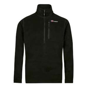 Berghaus Prism Micro Fleece Black/Carb