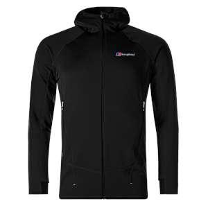 Berghaus Extrem 7000 Hoodie Jacket Bla