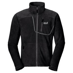 Jack Wolfskin Vertigo Fleece Jacket Bl