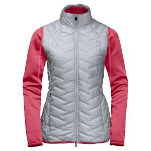 Jack Wolfskin Womens 3-in-1 Icy Trail