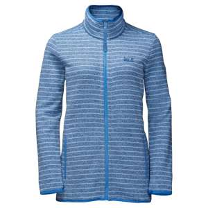 Jack Wolfskin Caribou Striped Jacket C